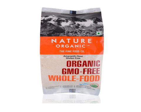Nature organic Amaranths Flour - The Diabetic shop