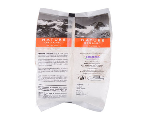 Nature organic Barley Flour - The Diabetic shop