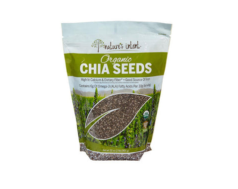 Nature organic Chia Seeds
