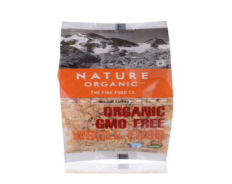Nature organic Wheat Flakes - The Diabetic shop