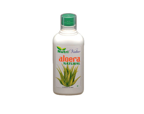 NutriValue Aloera  Natural - The Diabetic shop