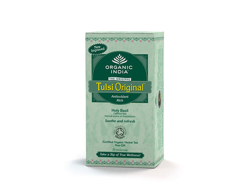 Organic Basil   Tulsi Seasonings 50 Gms - The Diabetic shop