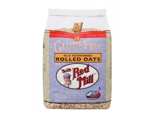 Gluten Free Rolled Oats - The Diabetic shop