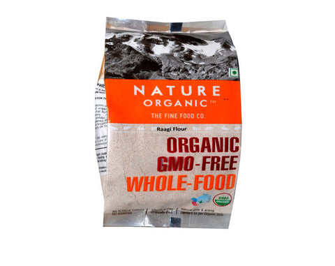 Nature organic Raagi Flour - The Diabetic shop