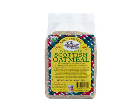 Scottish Oatmeal