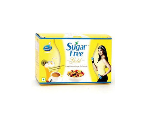 SF Gold Sachet 100 X 75 Gms - The Diabetic shop