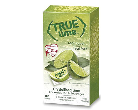 True Lime dispenser pack
