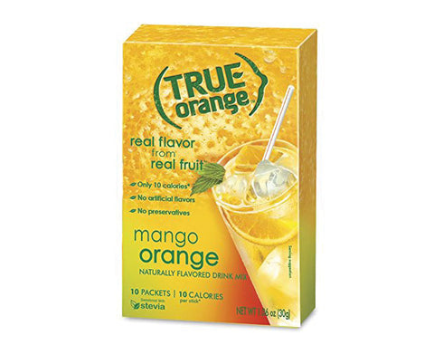 True Orange Mango