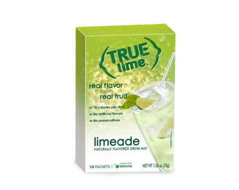 True lime limeade