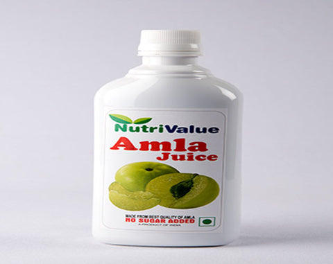 NutriValue Amla Juice - The Diabetic shop