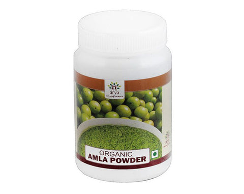 Organic Amla Powder 100 Gms - The Diabetic shop