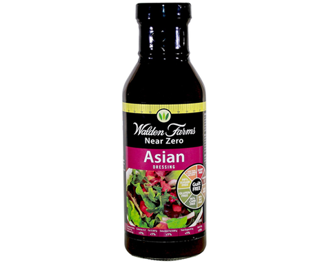 Walden Farms Asian Dressing