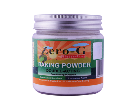 Zero-G Baking Powder