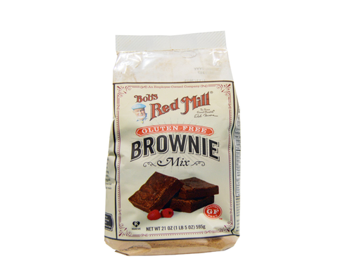 Gluten Free Chocolate Brownie Mix - The Diabetic shop