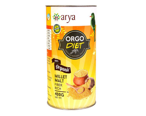 Mixed Millet Drink 400g - The Diabetic shop