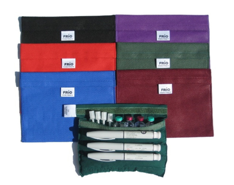 Frio pen Wallet Extra Large - The Diabetic shop