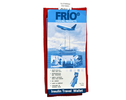 Frio pen Wallet Duo