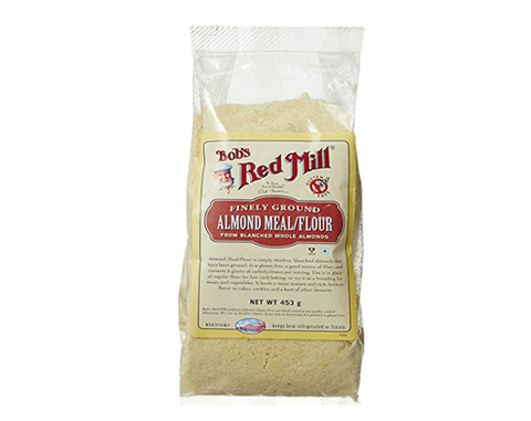 Finely Ground  Almond / Flour