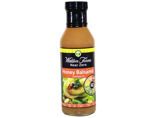 Walden Farms Honey Balsamic Vinaigrette