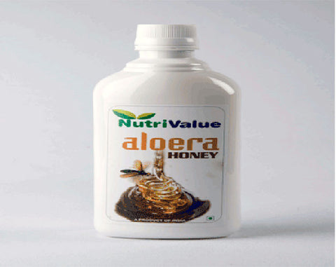 NutriValue Aloera  Honey - The Diabetic shop