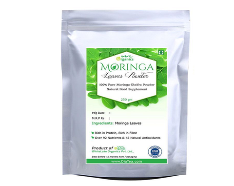 Moringa Leaf Powder 225g - The Diabetic shop