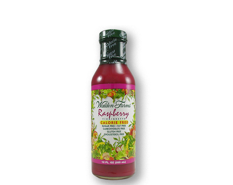 Walden Farms Raspberry Vinaigrette