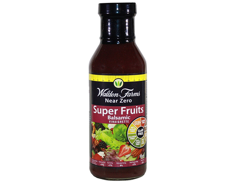 Walden Farms Superfruit Balsamic Vinaigrette