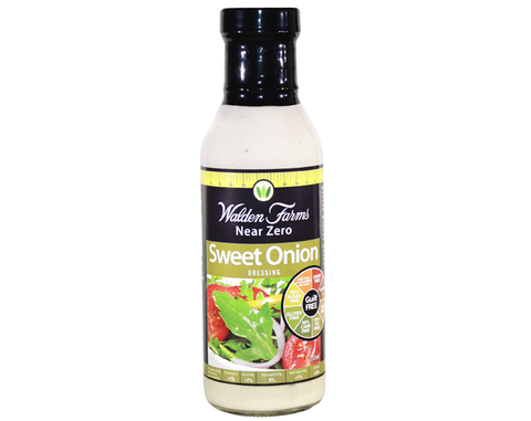 Walden Jersey Sweet Onion Dressing