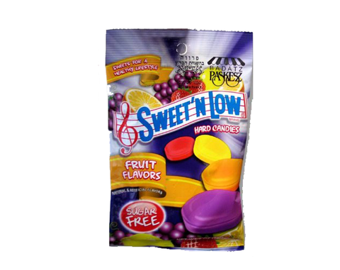 Sweet n Low candies fruit flavour