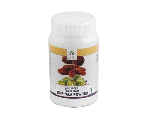 Triphala Powder (100g)