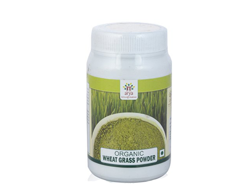 Wheat Grass Powder 50g