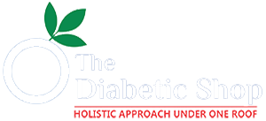 The Diabetic shop