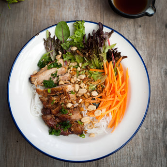 Grilled Chicken Vermicelli (GF)
