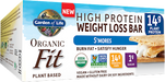 Organic Fit Bar S'mores - Garden of life