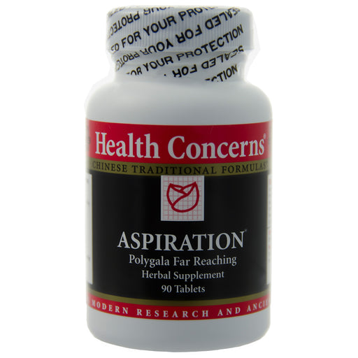 Aspiration - Nutriessential.com