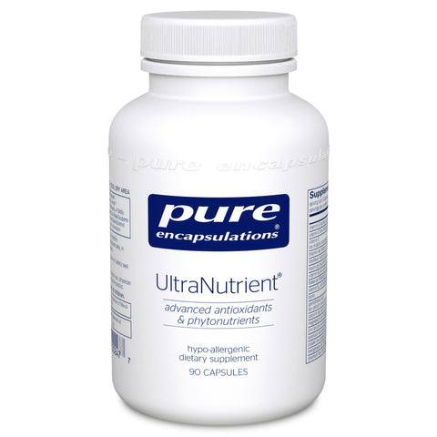 UltraNutrient - Nutriessential.com