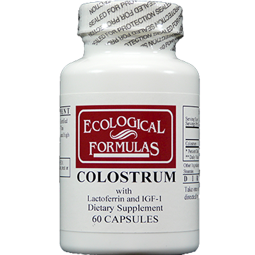 Colostrum - Ecological Formulas