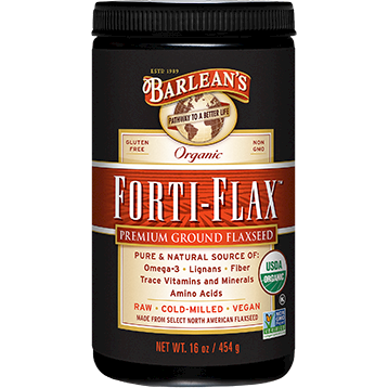 Forti-Flax - Nutriessential.com