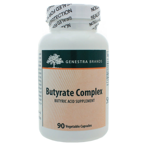 Butyrate Complex - Nutriessential.com