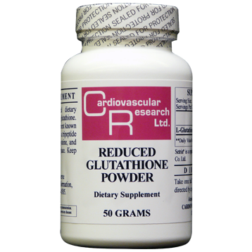 Reduced Glutathione Powder