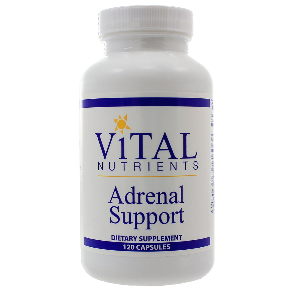 Adrenal Support - Nutriessential.com