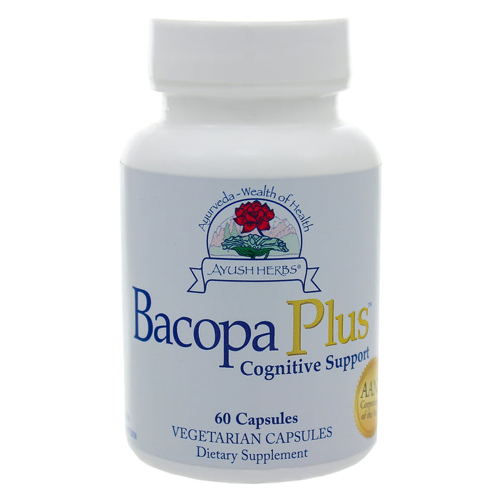 Bacopa Plus - Ayush Herbs