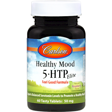 5-HTP Elite 50 mg - Nutriessential.com