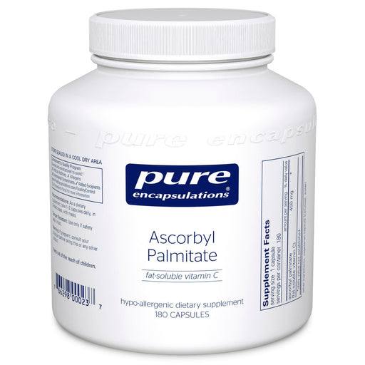 Ascorbyl Palmitate by Pure Encapsulations
