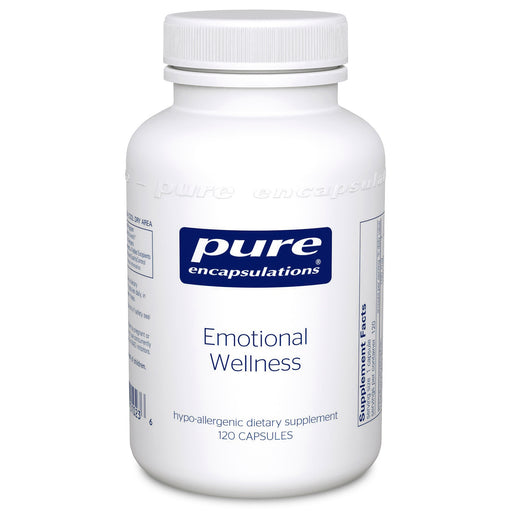 Emotional Wellness - Nutriessential.com