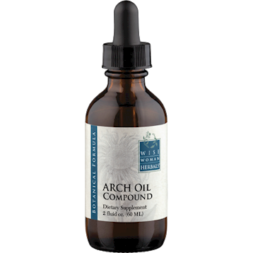 ARCH Oil Compound by Wise woman Herbals