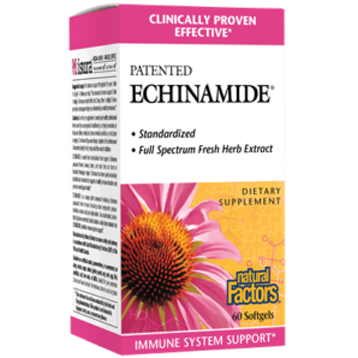 Echinamide 60 softgels