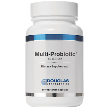 Multi Probiotic by Douglas Laboratories