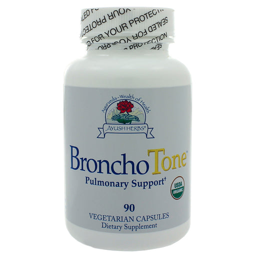 BRONCHOTONE by Ayush Herbs