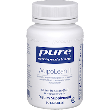 AdipoLean by Pure Encapsulations